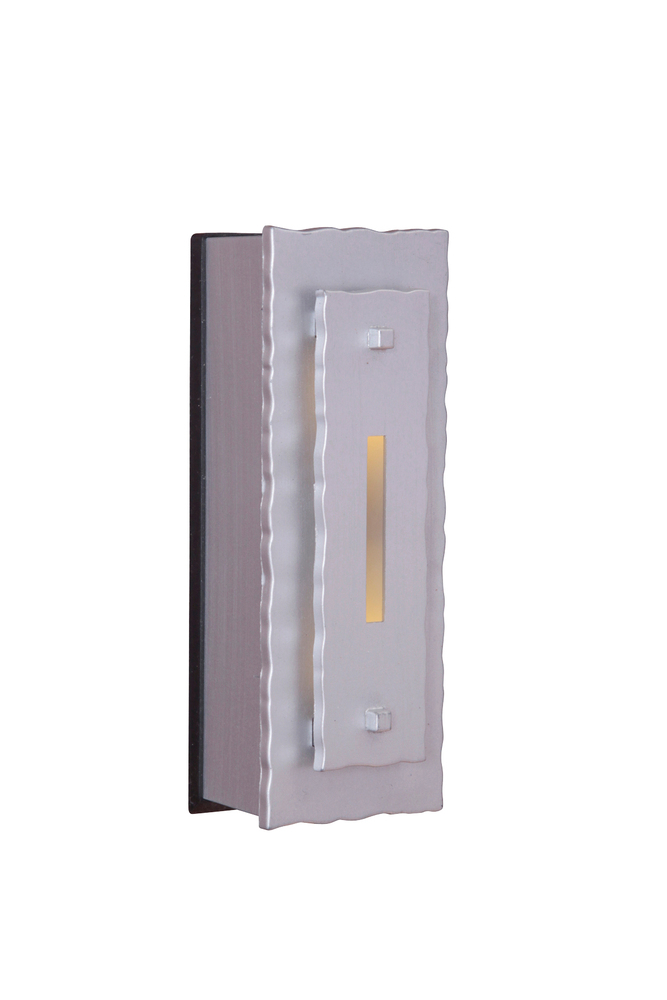Illuminations RGV in McAllen, Texas, United States,  W6UV, Industrial Forged Lighted Touch Button, Lighted Touch Button