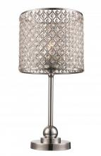 "Trans Globe CTL-595 - Infusion 21"" Table Lamp."