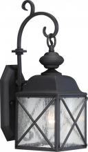 "Nuvo 60/5621 - Wingate 1 Light 6"" Outdoor Wall"