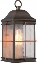 Nuvo 60/5832 - Howell 1 Light Md Outdoor Lantern