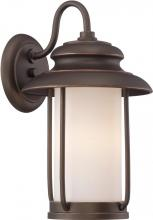 Nuvo 62/631 - Bethany LED Outdoor Small Wall