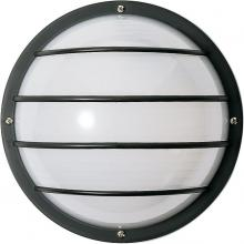 Nuvo SF77/893 - 2 Light Poly Round Cage Wall Flush